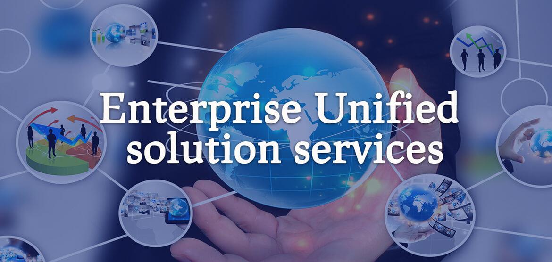Enterprise Unified Solutions - Optix Limited